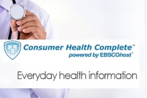 Ebsco's Consumer Health Complete