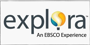 explora online library from Ebsco