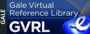 reference library from Gale