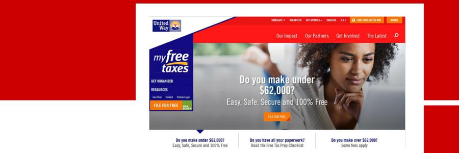 Free online tax prep