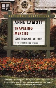 Book cover for Traveling Mercies: Some Thoughts on Faith
