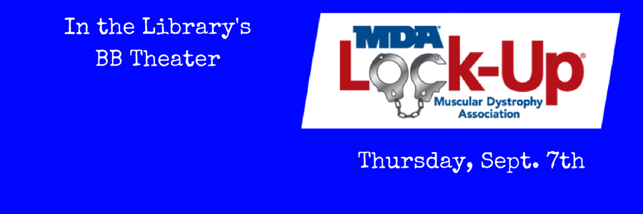 MDA Lock up