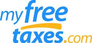 my free taxes icon