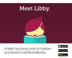 libby for overdrive pic