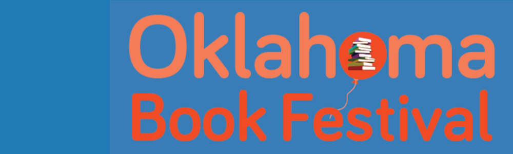 banner for OK Book Festival