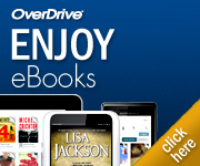eBooks and more from OK Virtual Library's Overdrive