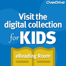 OK Virtual Library eBooks for kids