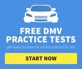 Free DMV Practice Tests icon