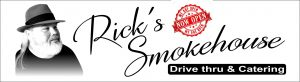 ricks smokehouse banner